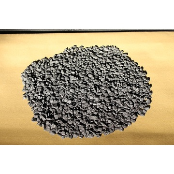 Large scale natural graphite
