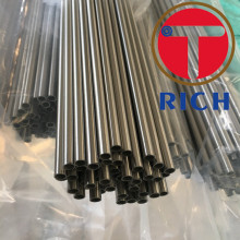 Capillary Stainless Steel Coil Tube