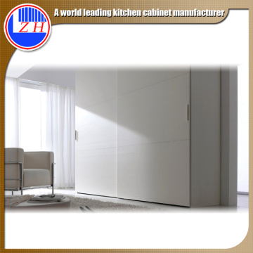 Customized Wooden Wardrobe Cabinet (customized)