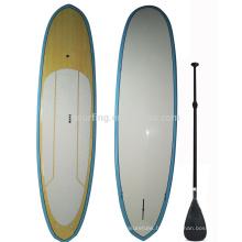 VENTE CHAUDE !! SUP board / Le conseil de SUP de grain de bois le plus dur et le meilleur marché / panneau géant de sup paddle