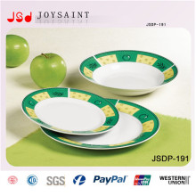 Hot Selling Porcelain Tableware Set
