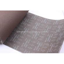 Cinturão de moagem de aço inoxidável de alumínio calcinado 871K