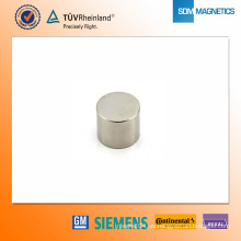 Imán de neodimio N42 D23 * 20 mm