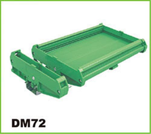 Din Rail Mountable Breakout Board