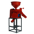 DONGYA 6N-40 4001 fonte China membro de ouro Barato maquinaria automática de arroz moinho