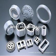 alambre de alta calidad alta precisión piezas mecánicas cnc cut dem