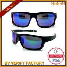 Cycling and Biking Sports Sunglasses with UV 400 Full Protection