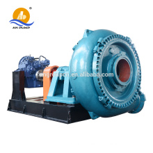 Chinese river sand heavy pump dredger