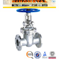 Dn 80 CF8m Stainless Steel Wedge Gate Valve Weight