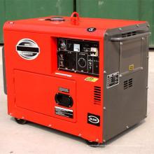 Brandneuer Diesel 10kva Wasserstoffgeneratorsatz