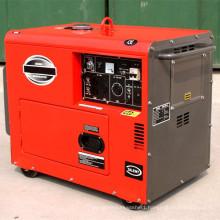 Brand new diesel free energy solar generator