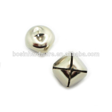 Fashion High Quality Metal Thick Bells For Dog Collar