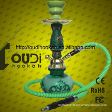wholesale glass shisha hookah al fakher resin hookah lighted hookahs