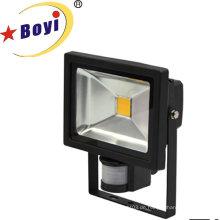 High Power 40 W LED wiederaufladbare Sensor Arbeitslicht