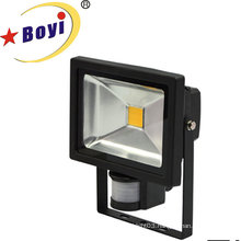 High Power 40 W LED Rechargeable Sensor Work Light
