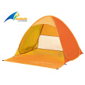 8-10 Persons 2 Room House Camping Custom 6X6 Canopy Tent