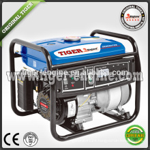 Soncap approved original Tiger 2kw-6kw electric start, home use, low noise, generator in dubai