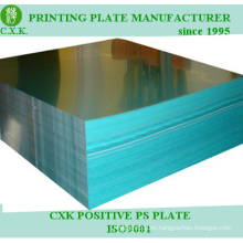 China Conventional Analogue Positive Plate