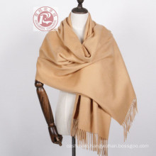 BSCI certified cashmere scarf factory