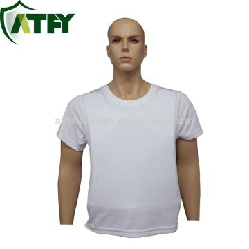 T-shirt À Prova de Bala à prova de bala colete do exército tático