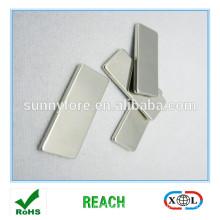 thinner block N52 neodymium magnets
