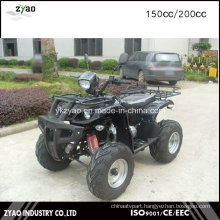 Quad Bike 200cc Automatic ATV for Sale