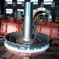 good quanlity cone crusher spare parts wearing parts