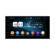 Android car dvd player for Nissan Micra 2010-2015
