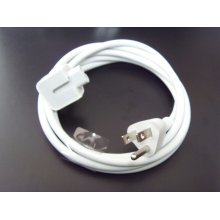 New Style Genuine AC Extension Cable Cord Us Plug for Apple Mac Book PRO Power Adapter