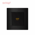 Actop Smart hotel novo design Switches