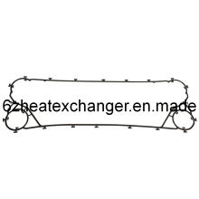 Wärmetauscherplatte und -dichtung (kann GEA-Modelle ersetzen)