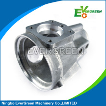 Customized precision Aluminium Die Casting machinery parts