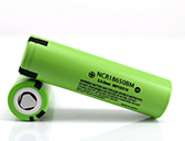 light led flashlight Lithium Ion Rechargeable 18650 battery