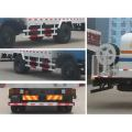 DONGFENG 7CBM High Pressure Washer Truck