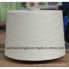 High Quality 100% Cotton Viscose Yarn for Knitting, Yarn for Weaving