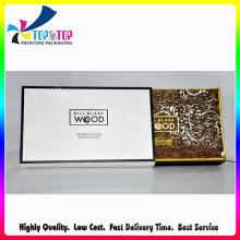 OEM Design Handmade Coated Paper Sleeve Box