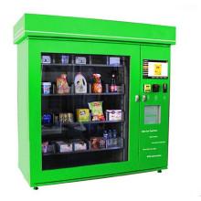 Distributeur automatique d'impression de 46 pouces
