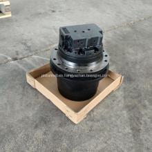 Excavadora SK25SR Motor de desplazamiento de accionamiento final PV15V00018F