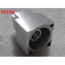 Bearbeitungsteile Aluminium CNC für medizinisches Gerät