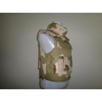 Nij Iiia UHMWPE Bulletproof Vest for Defense
