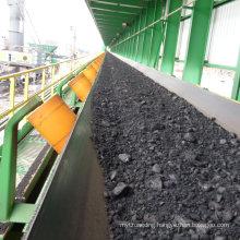 Ske Coal Mining Industrial Belt Conveyor System / Pipe Belt Conveyor