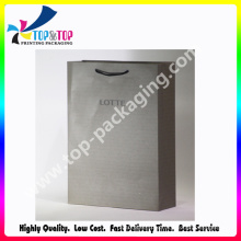 Shopping Industrial Use and Shock Resistance Feature Paper Bag