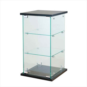Acrylic Display Cabinet Shelf, Perspex Exhibition Case