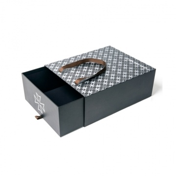 High-end High-heeled Shoe Take Away Boxes