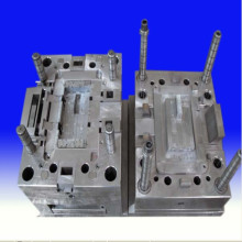 Plastic Injection Mould for Socket