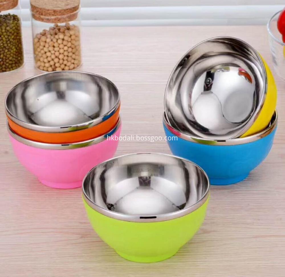 Noodle Bowl Set