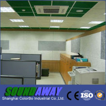 100% Non Asbestos Wood Wool Cement Board,acoustic panel