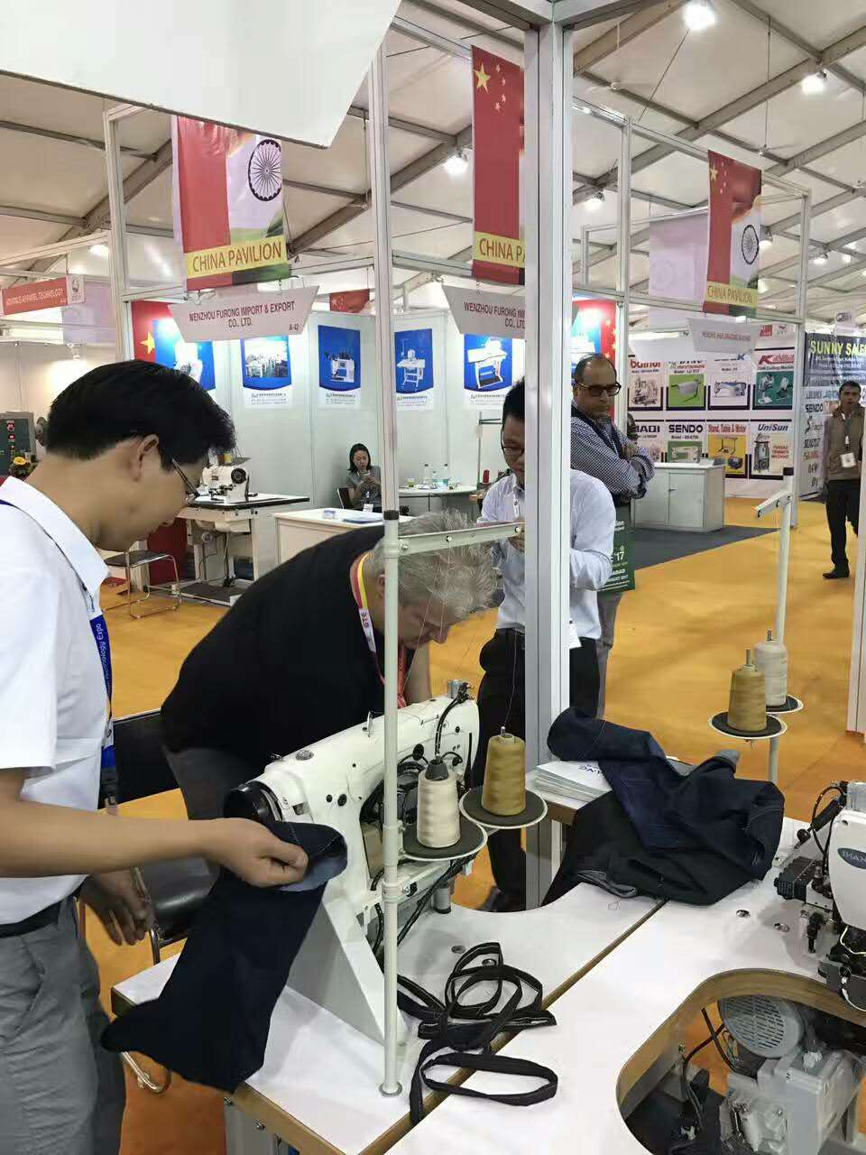 Best Sewing Machine For Nylon Webbing