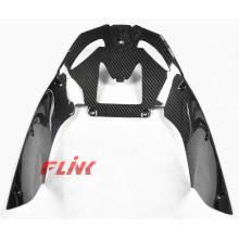 Panel de carenado delantero de fibra de carbono para Kawasaki Zx10r 2016