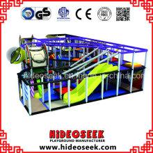 Space Theme Ce Standard Günstige Indoor-Spielplatzgeräte